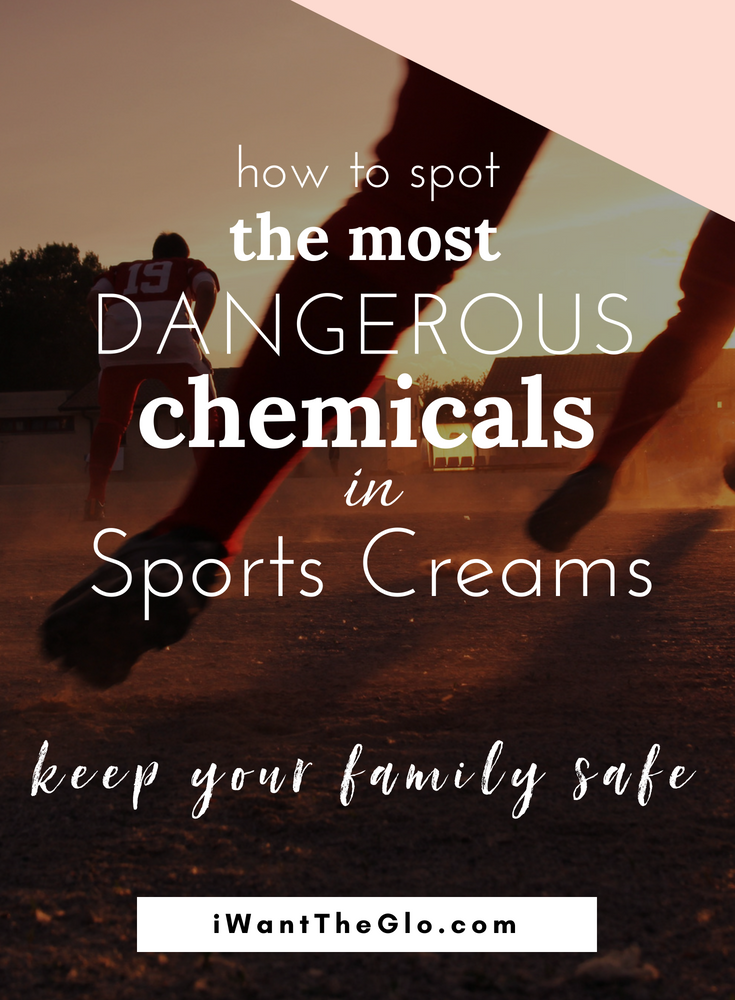 We all think of over-the-counter-sports creams as safe to use. They can be easily picked up at the local drugstore and because they are topically applied, they are often applied excessively to areas of injury and pain. But, did you know that one of the common MAIN INGREDIENTS in sports creams can be hazardous and even fatal if used liberally enough to cause an overdose? Keep reading to learn more about how to keep your family safe.