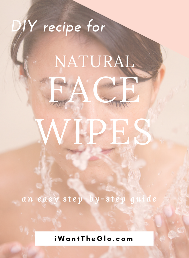 Face wipes are my post-workout skin saver, plus face wipes are great to have along in your desk drawer for a mid-day refresh, and they also work wonders on camping or car trips when access to a bathroom is limited. I DIY my own face wipes without all the preservatives and chemicals found in commercially available products. Here I share with you my recipe for toxin-free organic face wipes that are an all-natural beauty product you can customize to your own skincare needs.