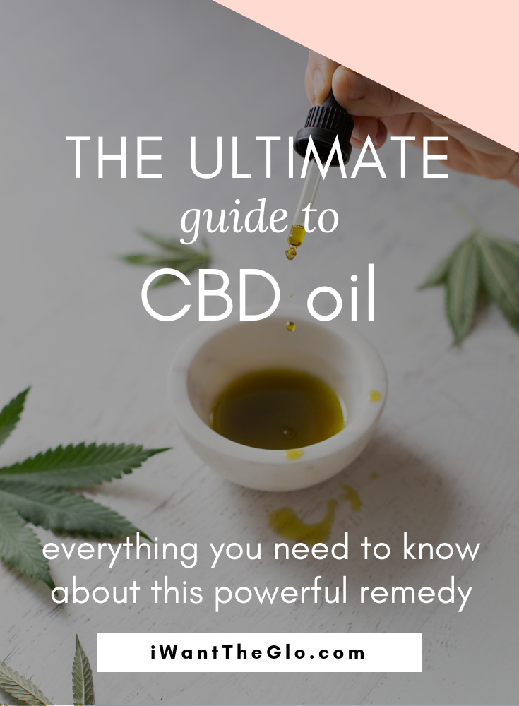 CBD is seemingly everywhere these days - from the corner dispensary to online distributors. What exactly  is  CBD anyways? There are plenty of questions about this product - Is it safe? Will it get me high? Is it legal? Should I be taking it? Keep reading to learn the top 5 things about CBD and what it can do for you. #cbdoil #CBD