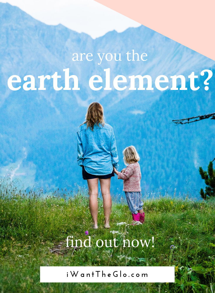 Are you enjoying a look into Chinese Five Element Theory? Let's continue by learning more about those people who are governed by the Earth element (not sure which element governs you? Check out   THIS   post)  When someone is governed by Earth, they are strongly influenced by balance and stability…