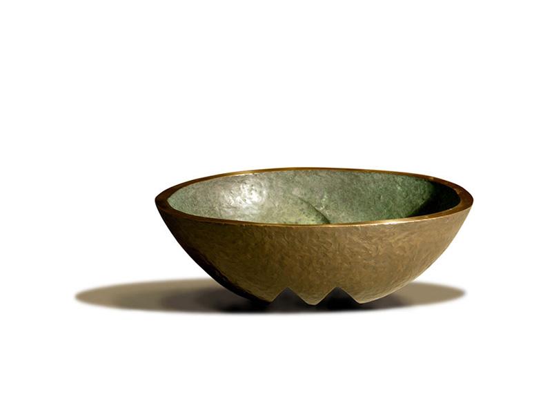 Kongo Bowl