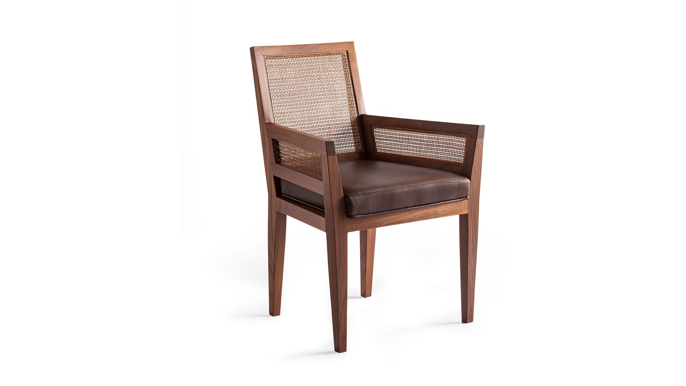 GREVSTAD Porteau Dining Chair
