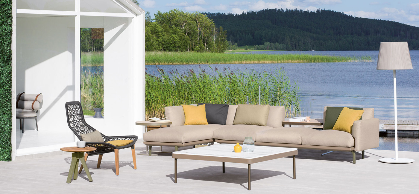 OUTDOOR  Kettal — Boma