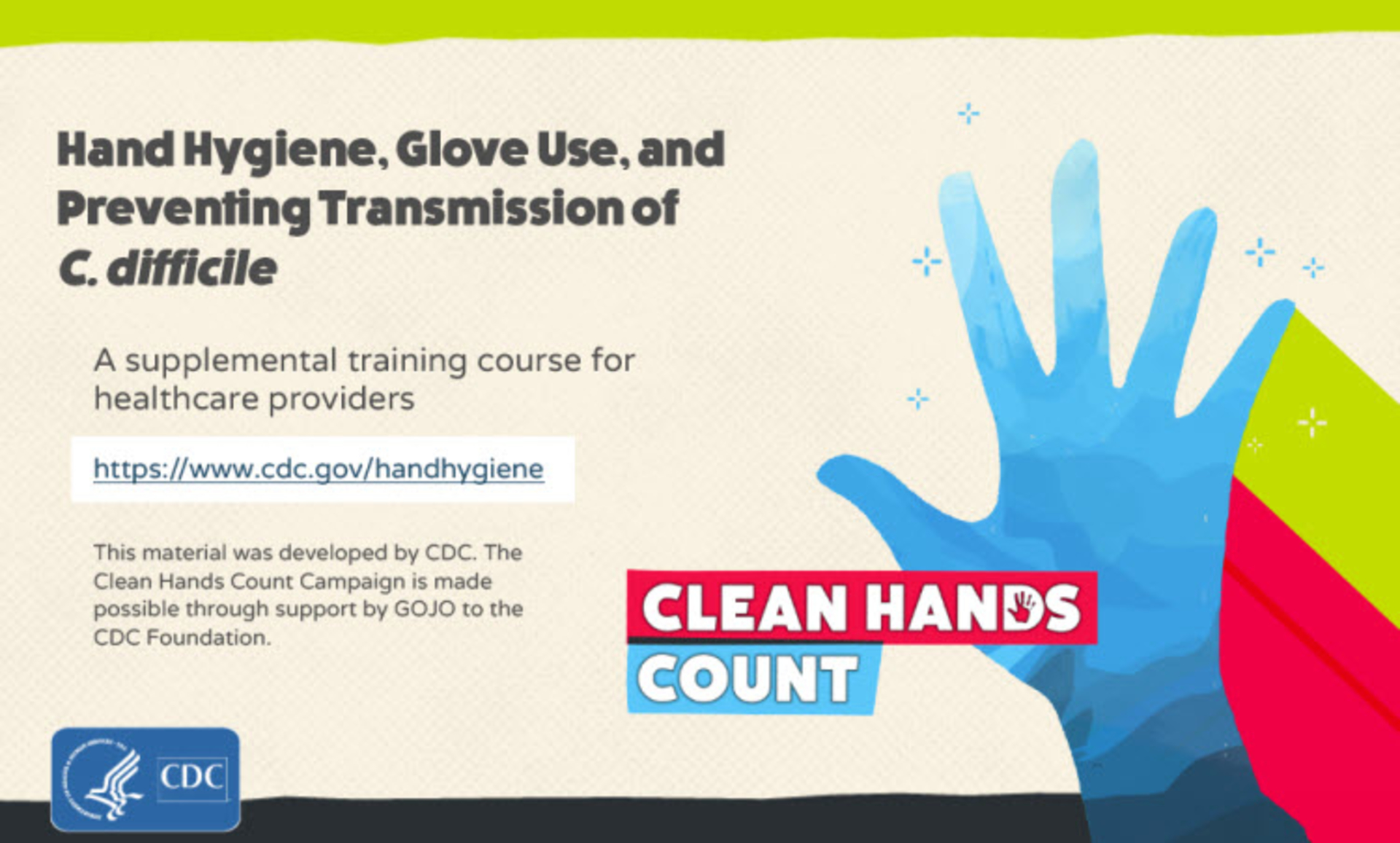 CDC_HandHygieneCourse