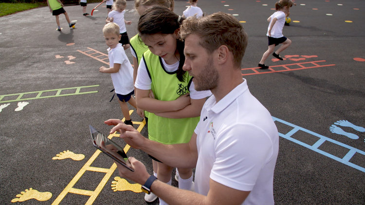 - To ensure children learn a positive habit, Inspired Playgrounds developed their designs and practices to ensure that children want to become more active because they are having fun.Installing an Inspired Playground will get pupils active for 30 minutes every school day and schools will be able to monitor activity levels, through recording activity by sports leaders and using the Inspired Playgrounds Web App.There are three different packages available to suit every school budget and funding is also available through Sports Premium Funding.