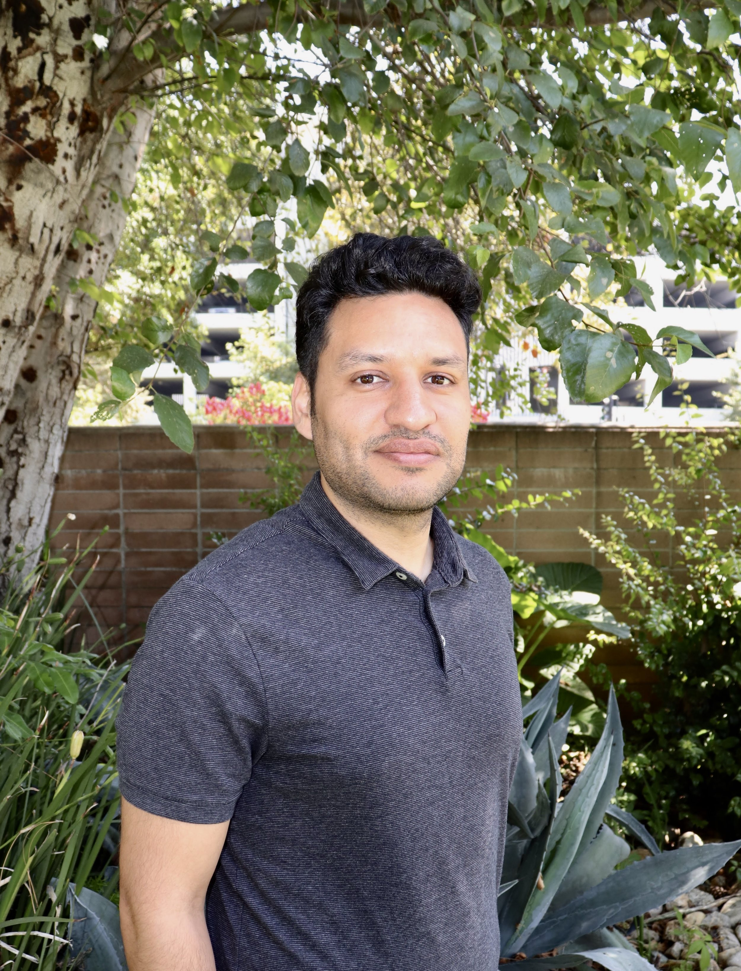 Angel Perdomo  | Data and Evaluations Associate | Public Safety and Education Work Groups