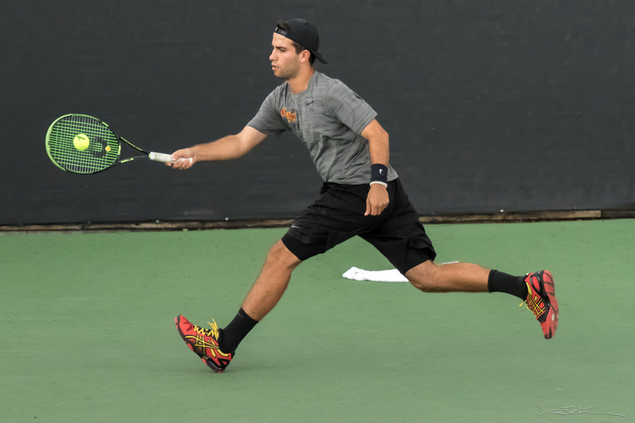 Stags Come Up Short Against Emory in National Championship