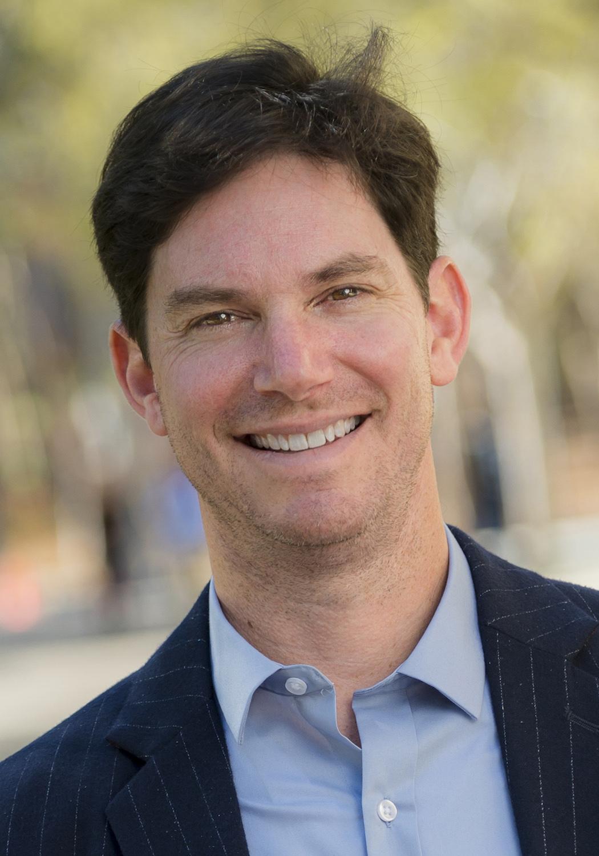 Prof. Seth Cohen