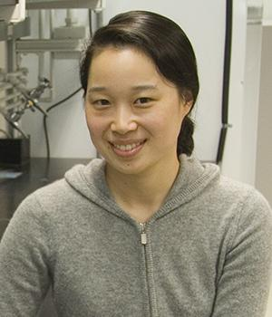 Professor Michelle Chang - University of California, Berkeley