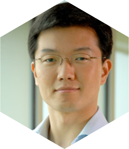 Kwan Yoon    General Partner