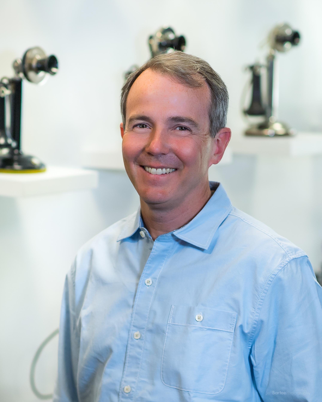 Jonathan Ebinger - General Partner