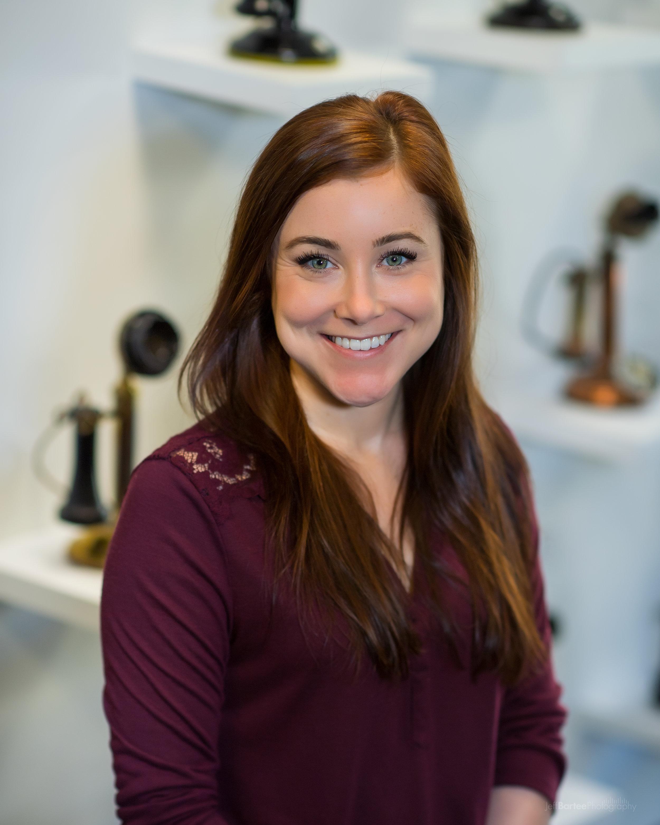 Stephanie Pop - Entrepreneur in Residence