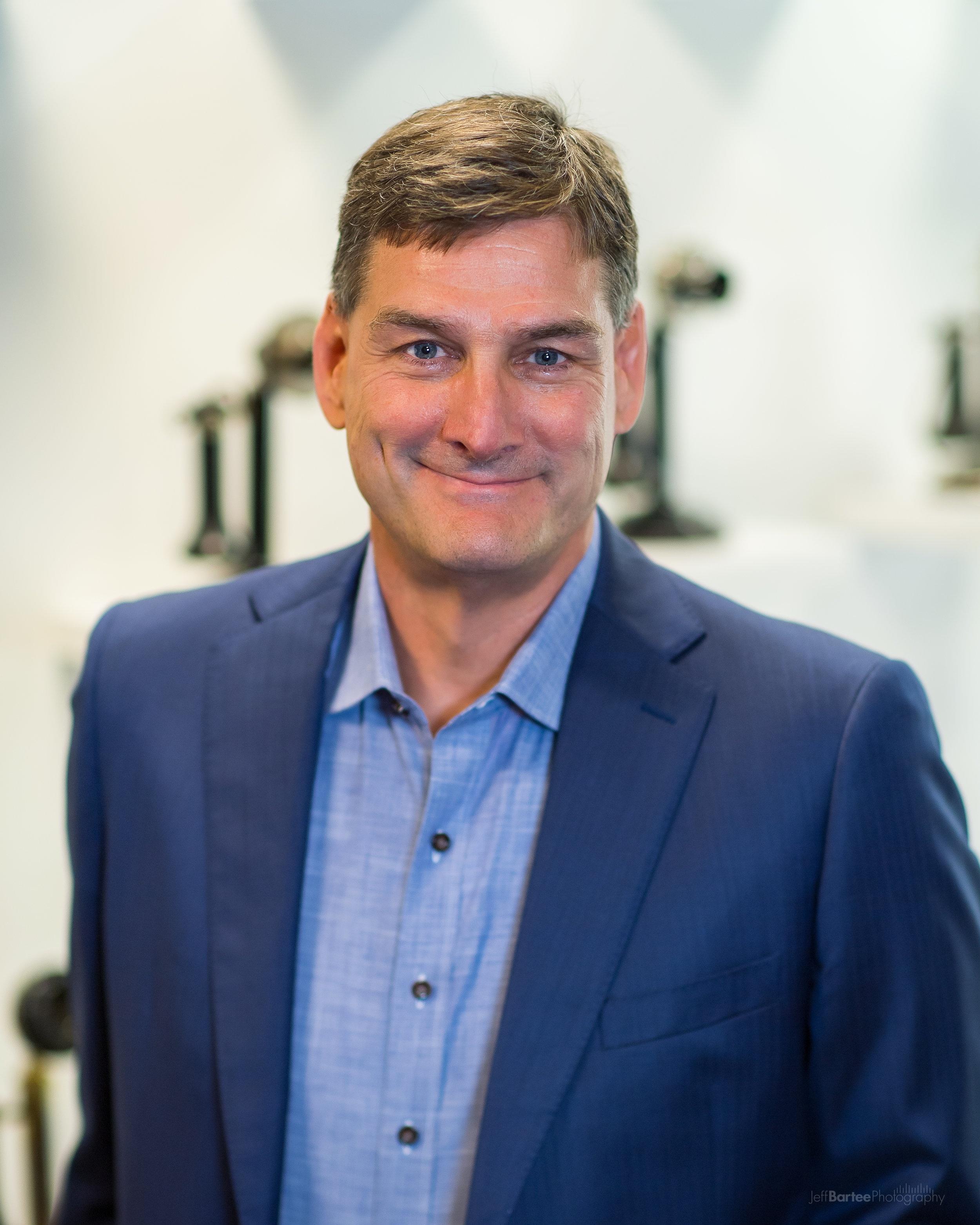 John Malloy - General Partner