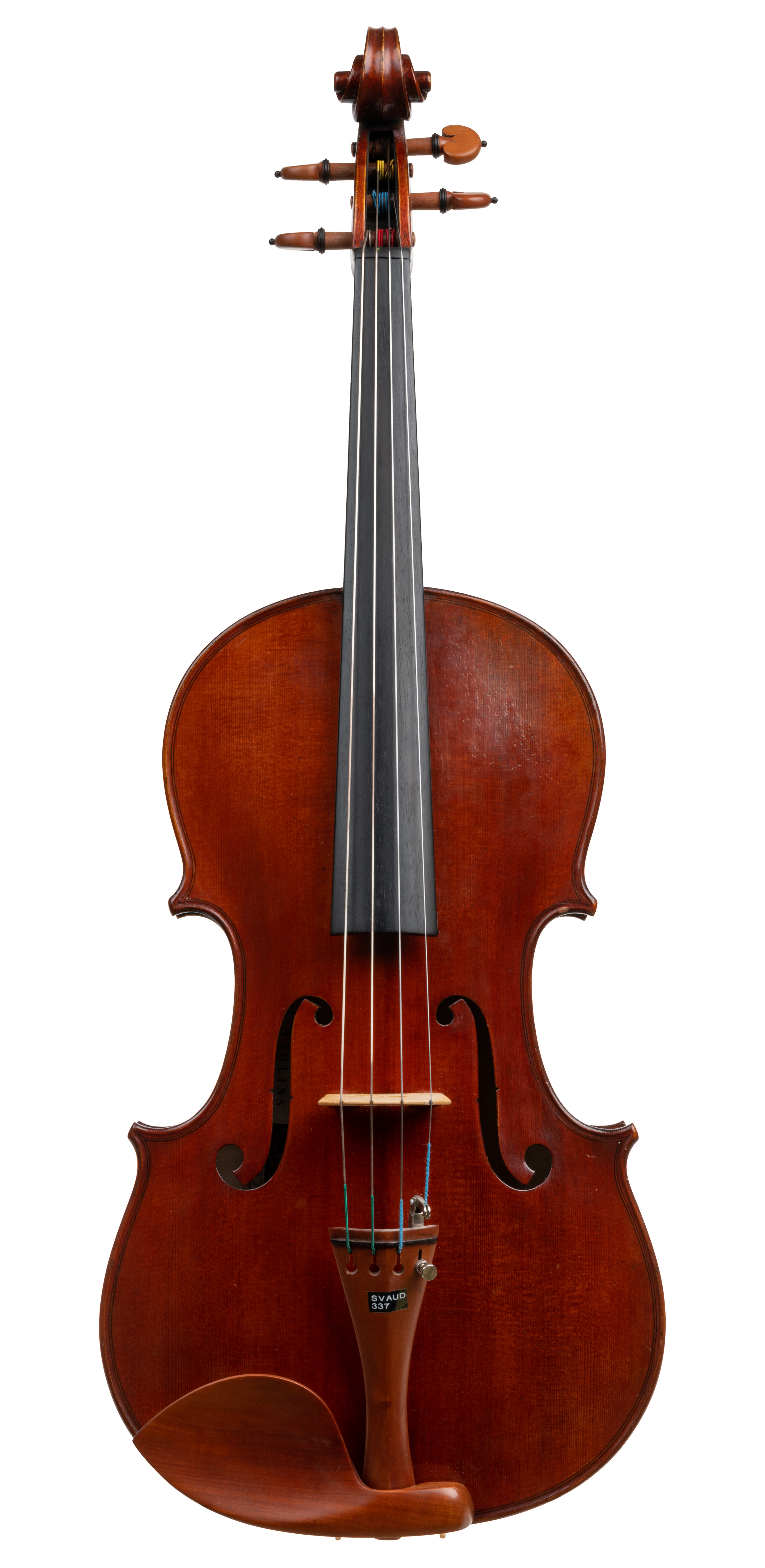 Seman Violins, Chicago, 2010, 16