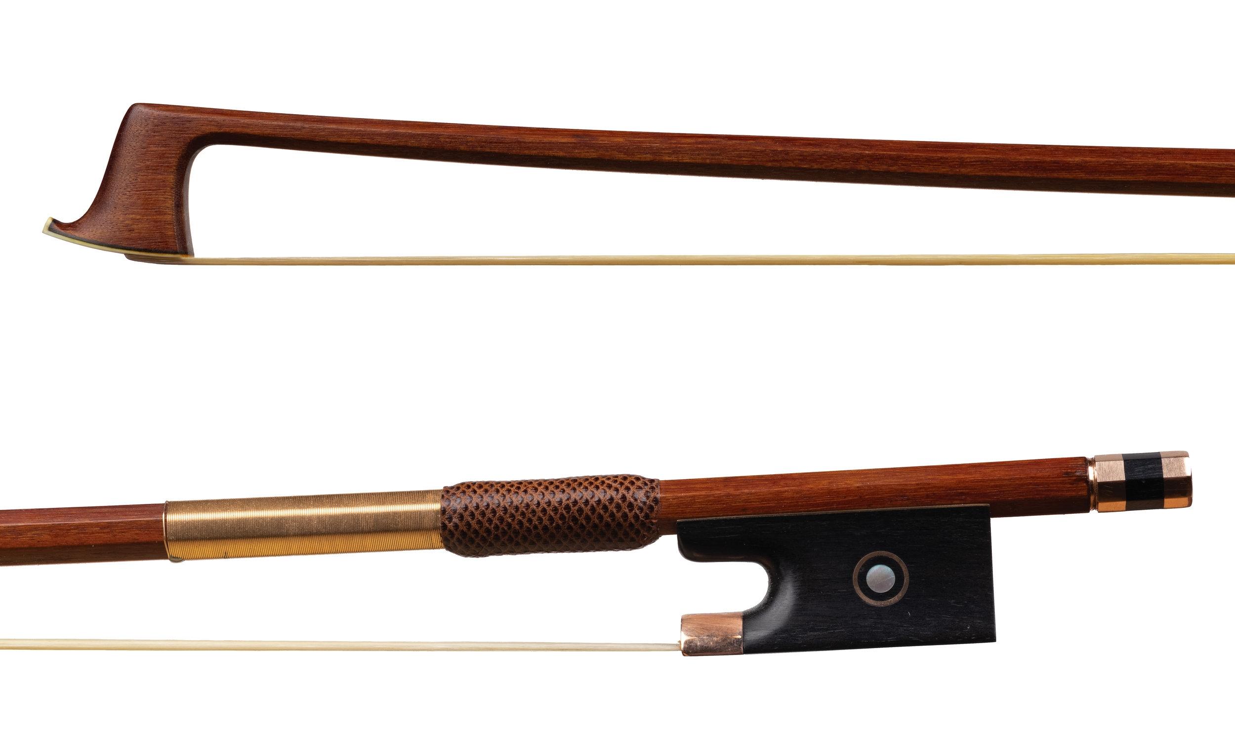 Unstamped German vn bow.jpg
