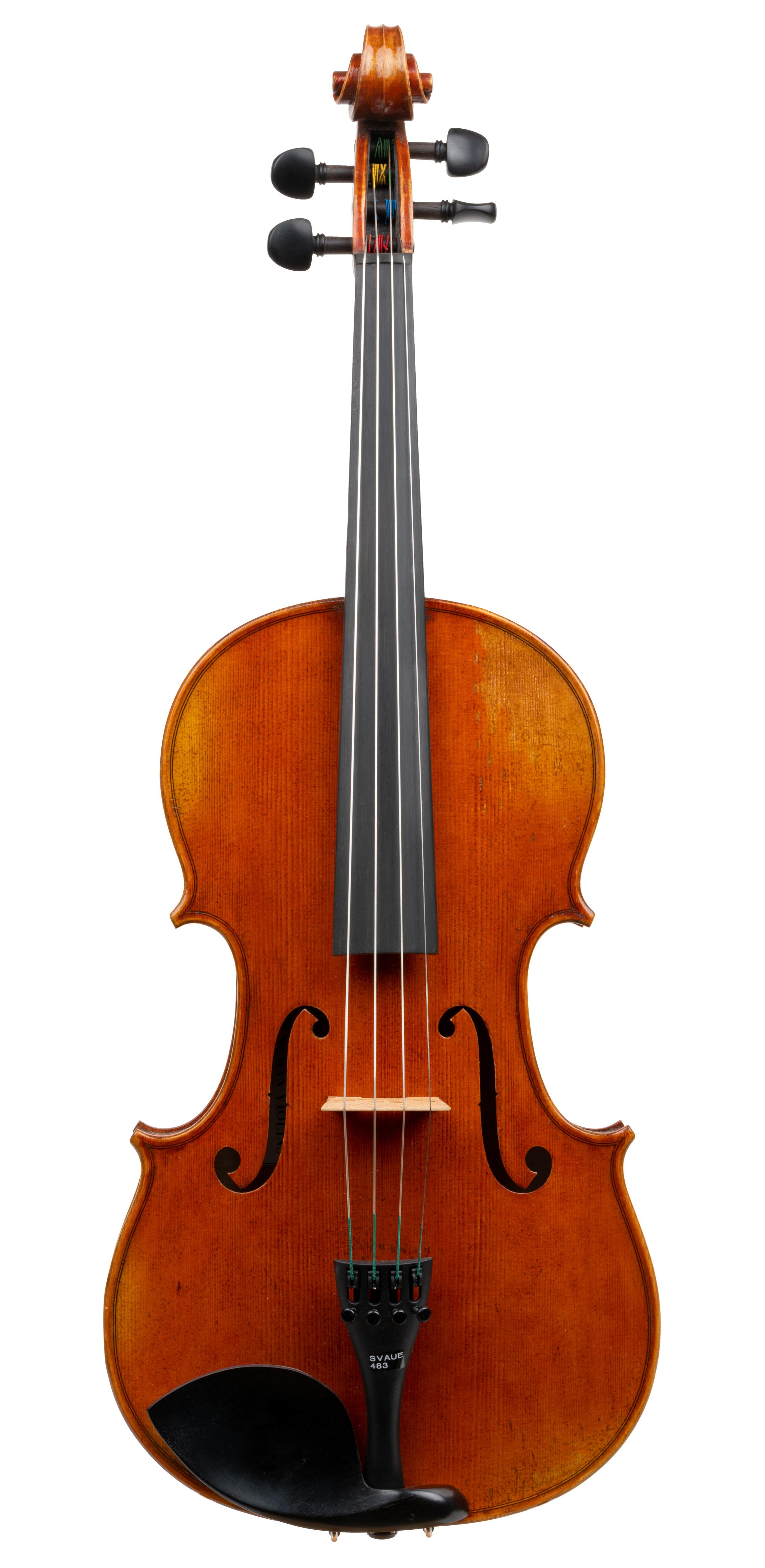 Seman Violins SVA250 -