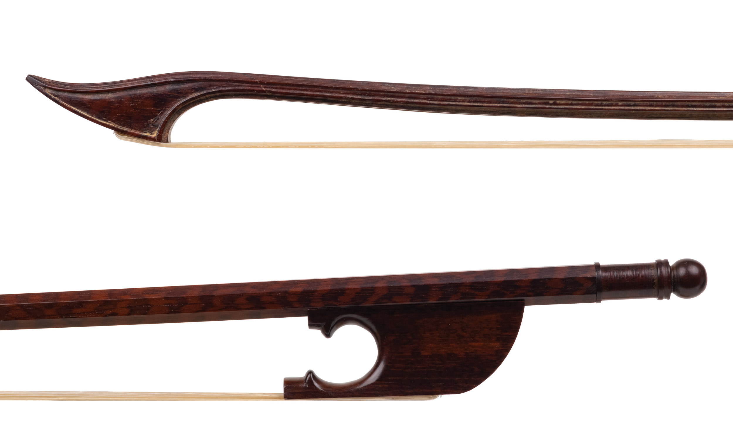 Unstamped Boroque - Snakewood