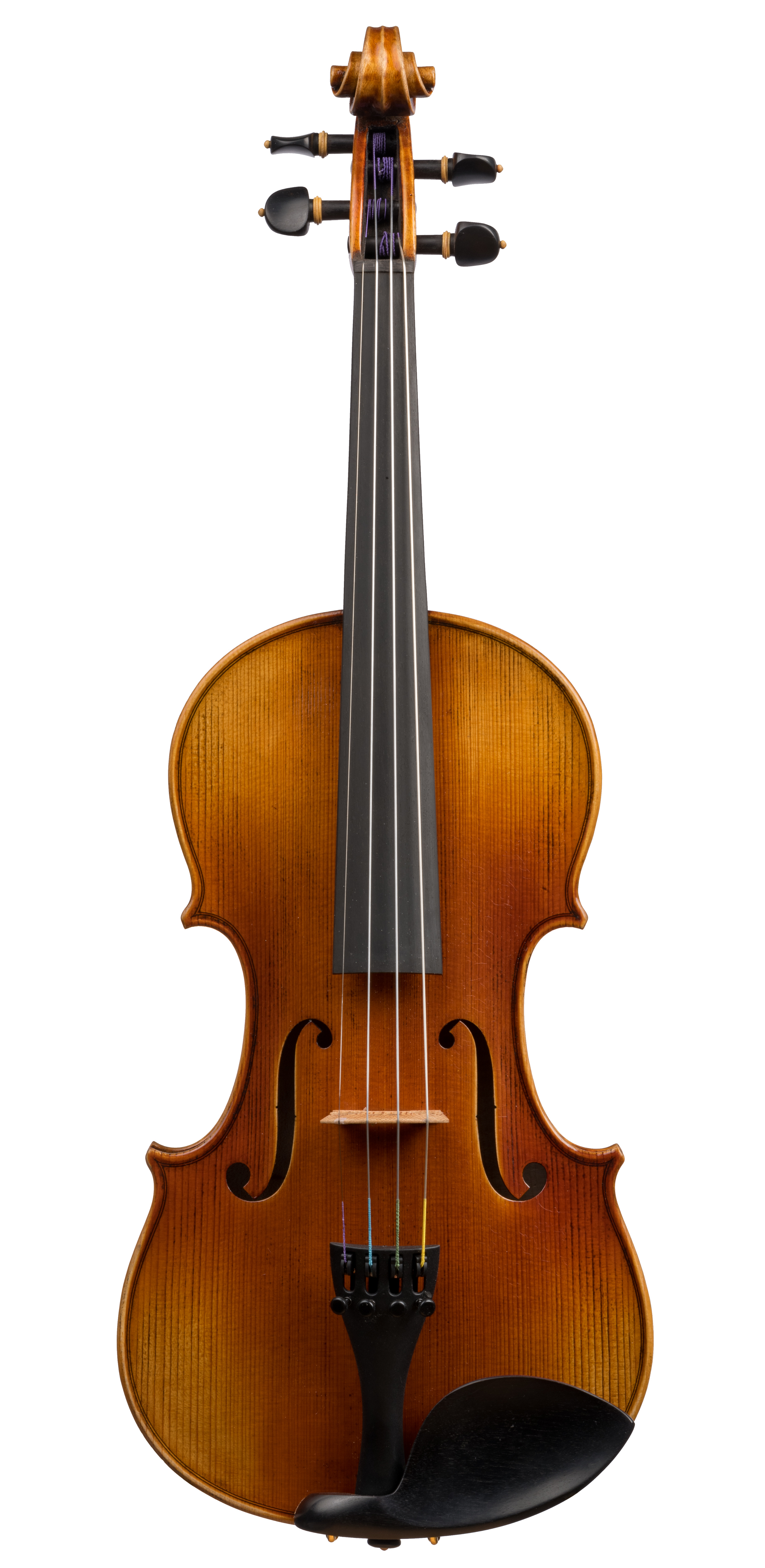 Seman Violins SV150, left-handed -