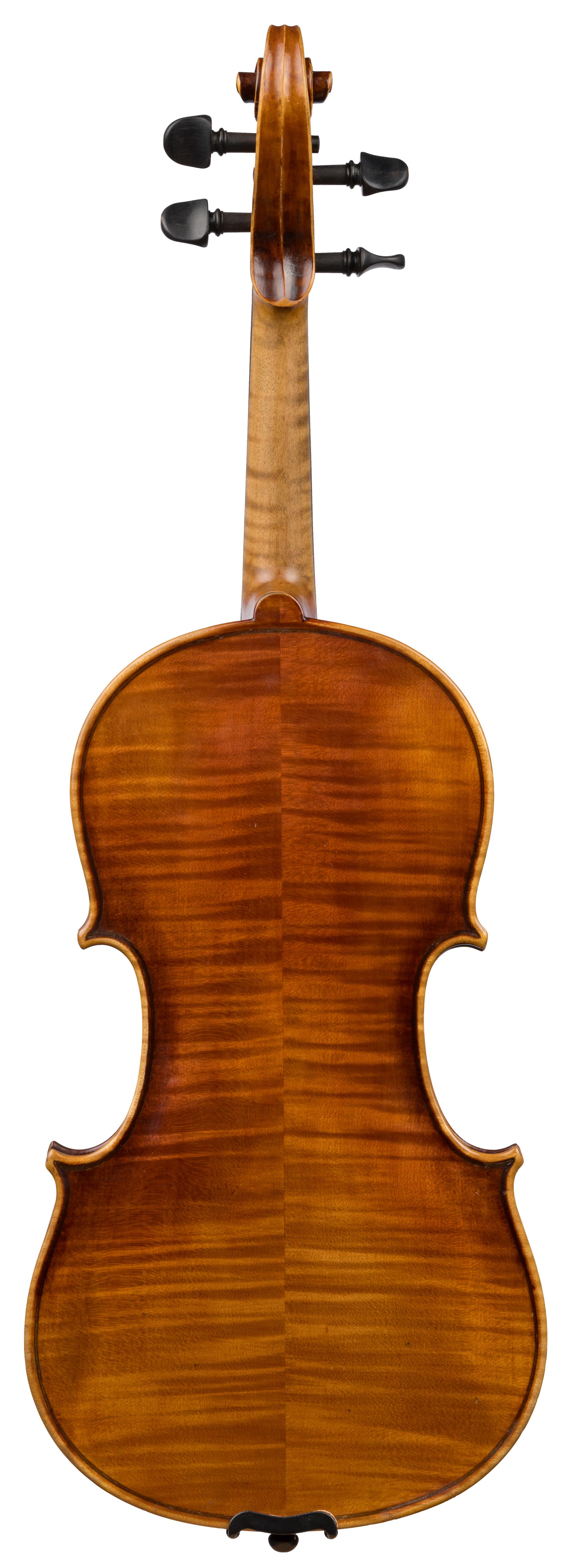 German vn labeled Antonius Stradivarius 2948 back.jpg