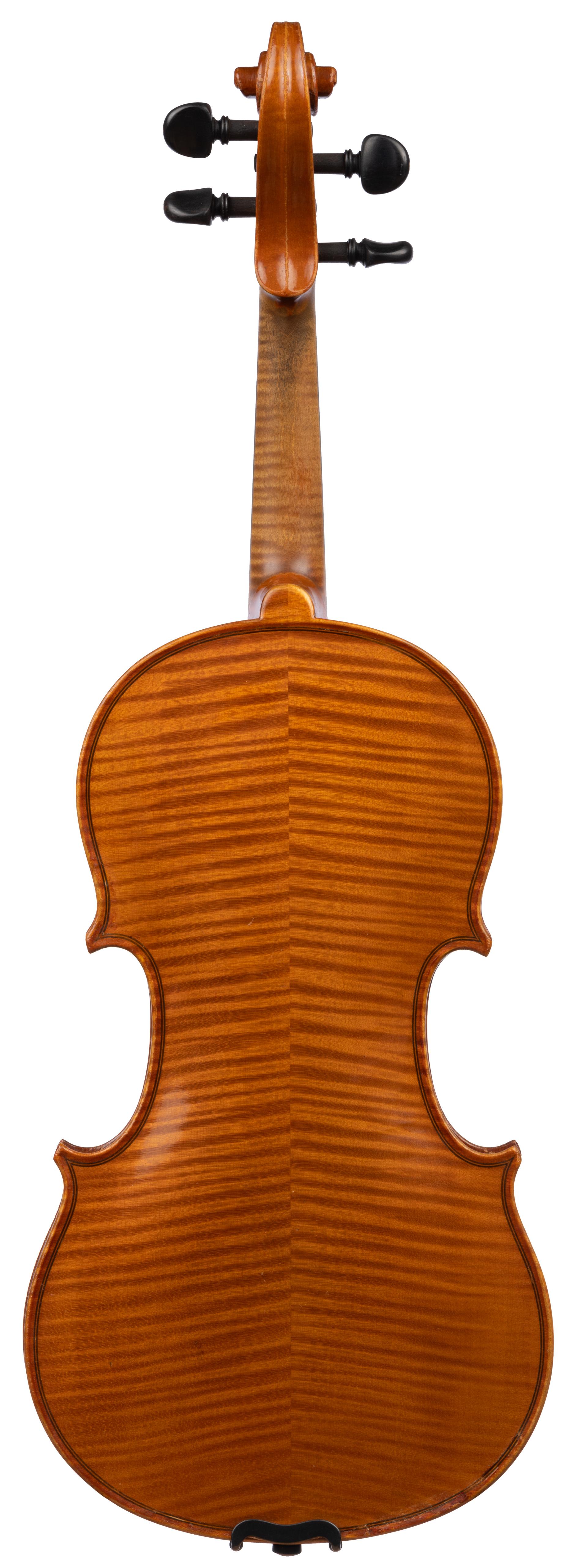 Czech vn labeled Antonius Stradivarius 2967 back.jpg