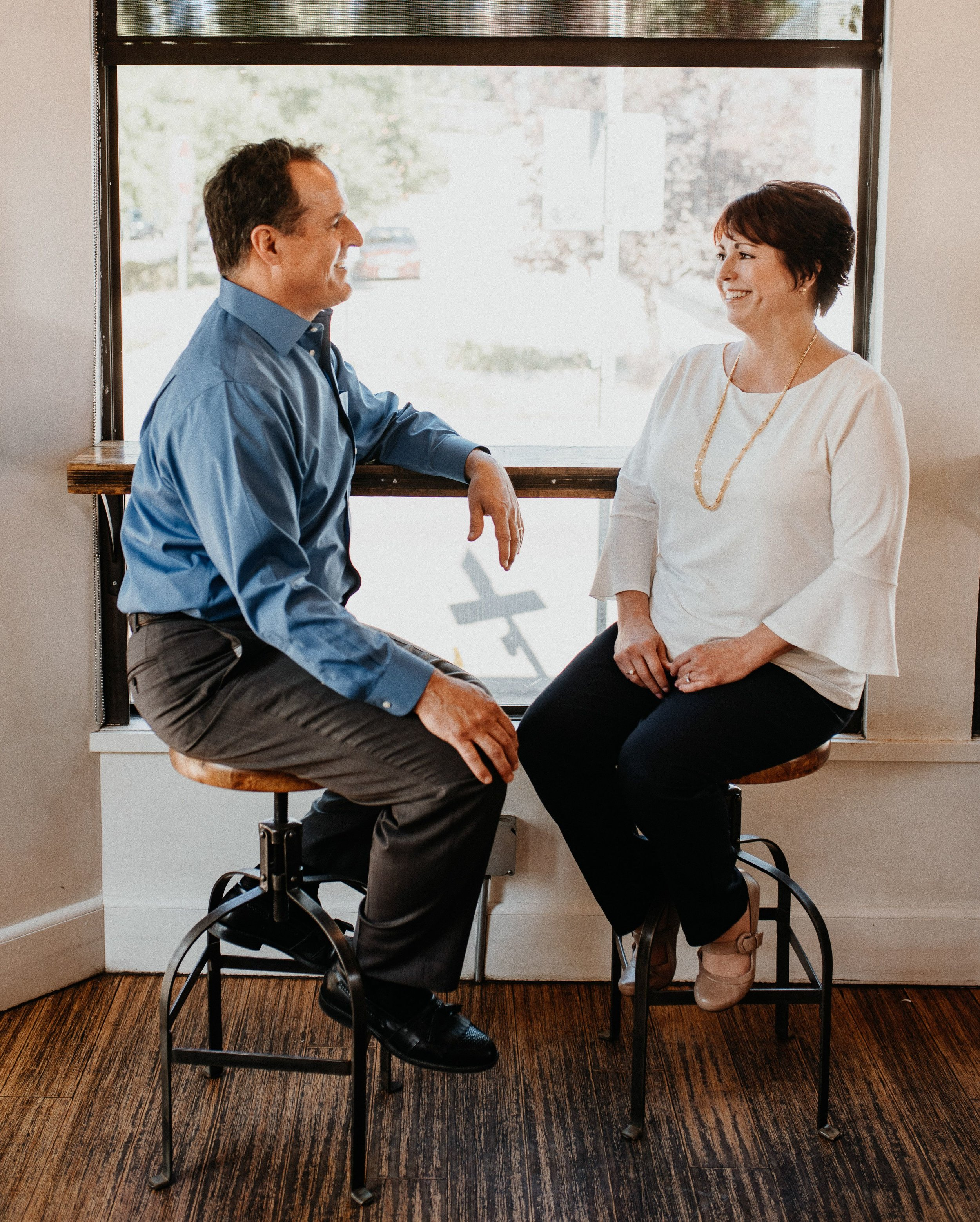 We're Dodds Wealth and we can't wait to meet you. - Dodds Wealth Management Group is a team of specialists dedicated to helping you manage your wealth. We're ready to help you and your family with your financial goals.