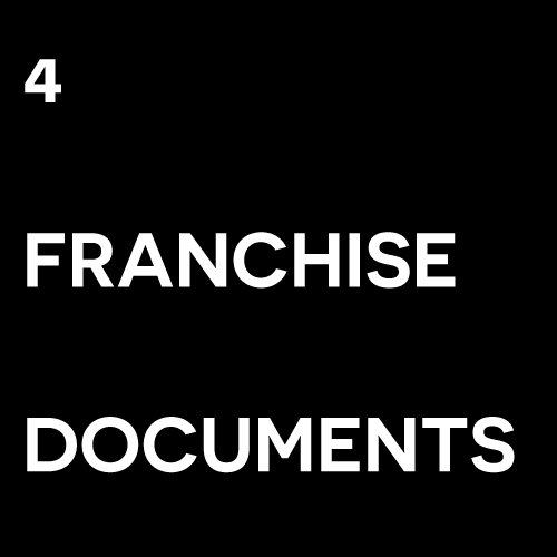 - At this stage you will be provided with a formal Franchise Disclosure Document which will include a copy of the LOVEPIZZA Franchise Agreement. You will complete a review of the documents and we will schedule some time to chat about the details of these documents.