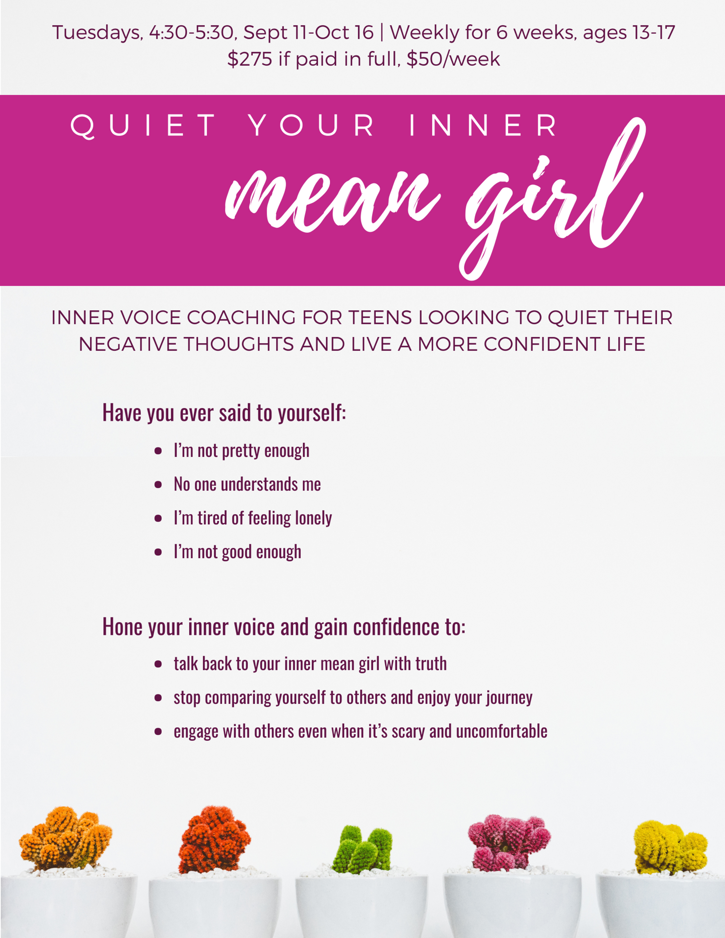 Quiet Your Inner Mean Girl TEENS-poster.png