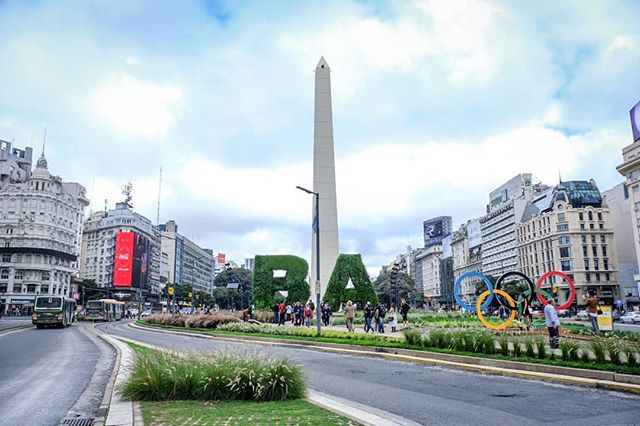 Day 240: We finally made it to Buenos Aires! Celebrating 8 months on the road with our latest newsletter (link in the bio)  #BuenosAires #Argentina #Porteño  #worldtravel #travelblogger #travelphotography #travelphotographyoftheday #travel #traveler #roundtheworld #globetravel #worlderlust #travelpics #Instagram #instatravel #lonelyplanet #travelgram #travel #instaphoto #photography #Fujifilm #XT2
