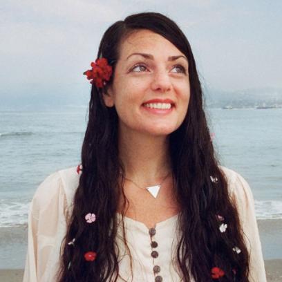 Kristina Ensminger
