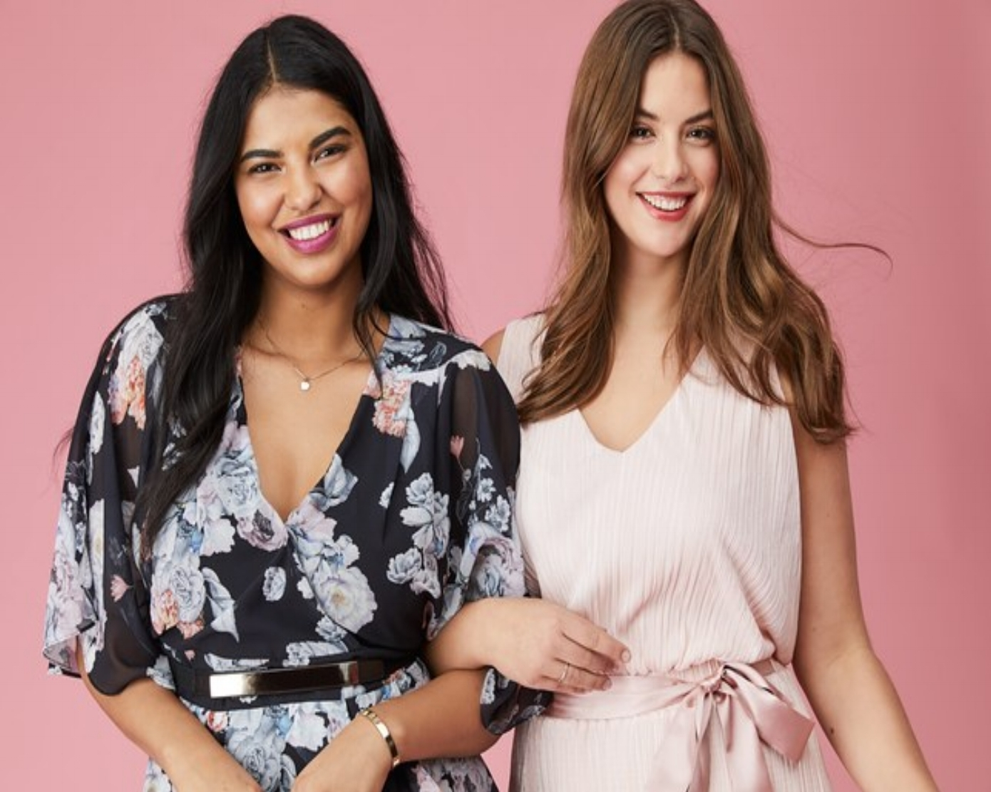 CoEdition - glamour - CoEdition Wants to Become Your Go-To for Shopping Sizes 10–26