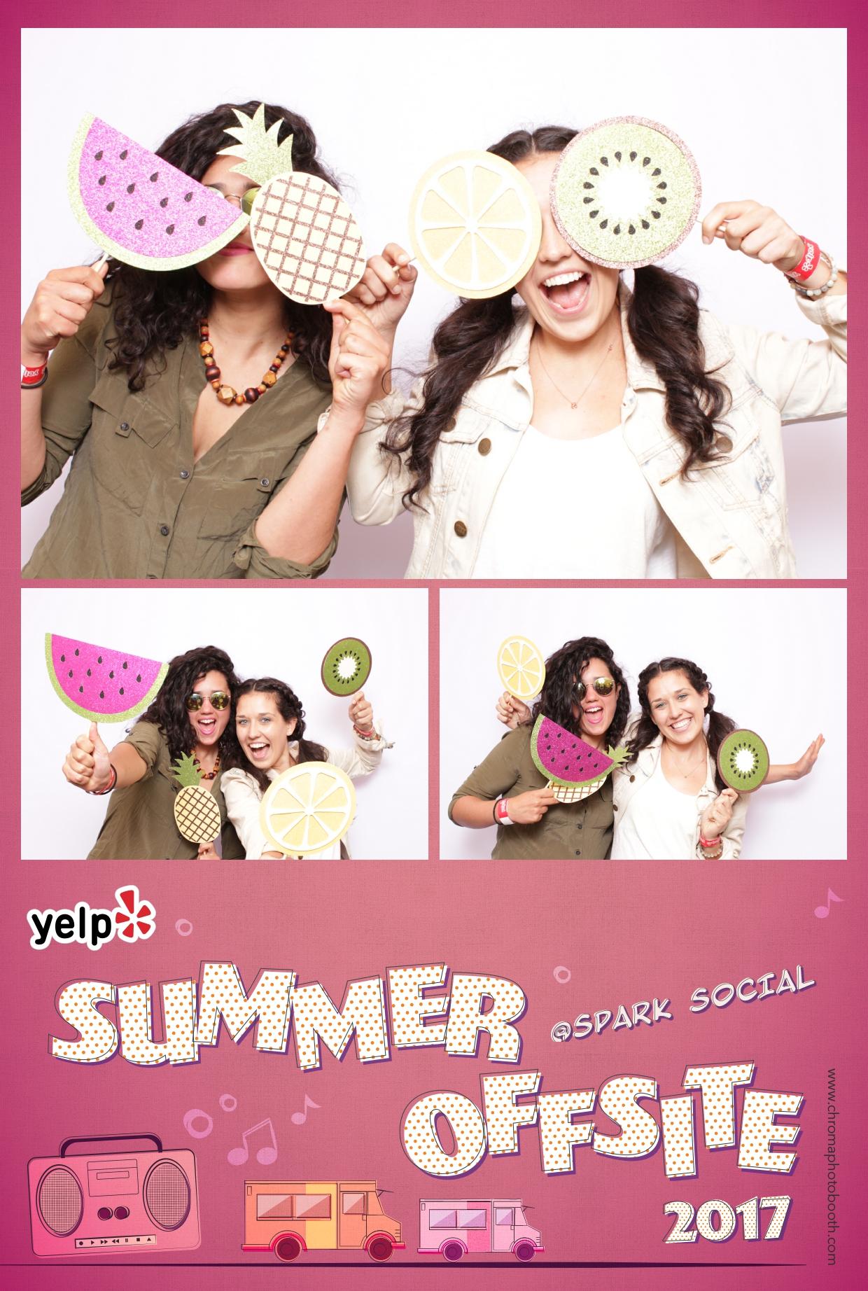 Chroma Photobooth Yelp