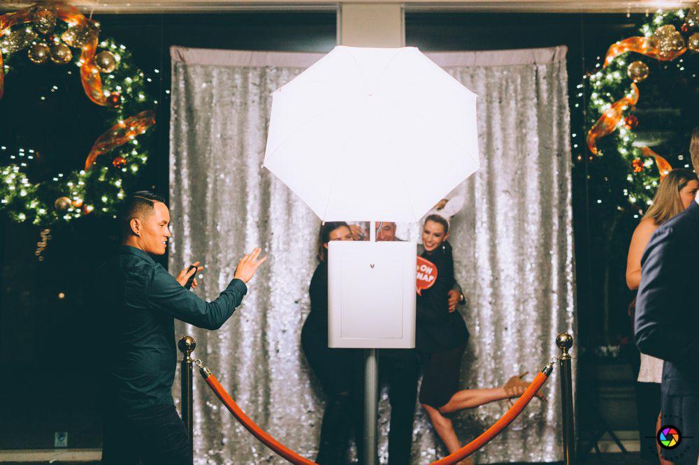 Chroma Photobooth - Gifting 1