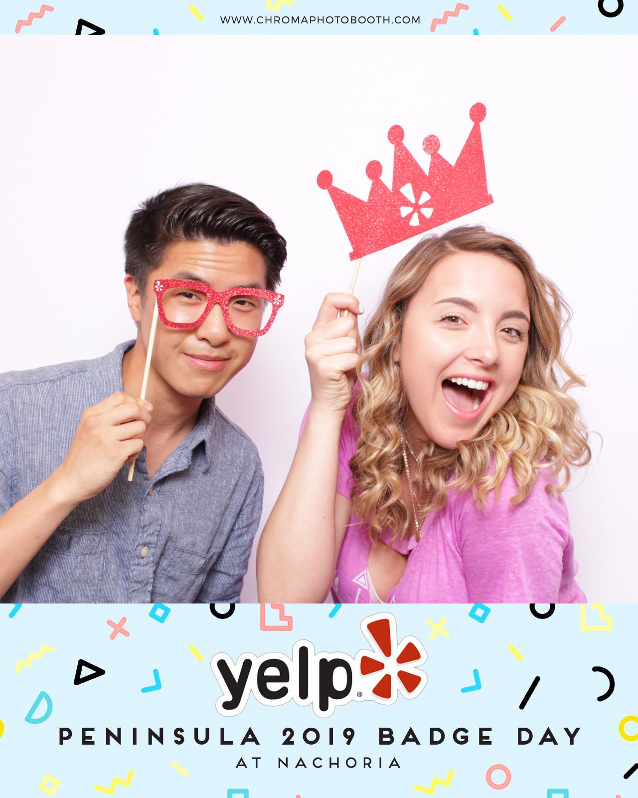 Chroma Photobooth - Yelp