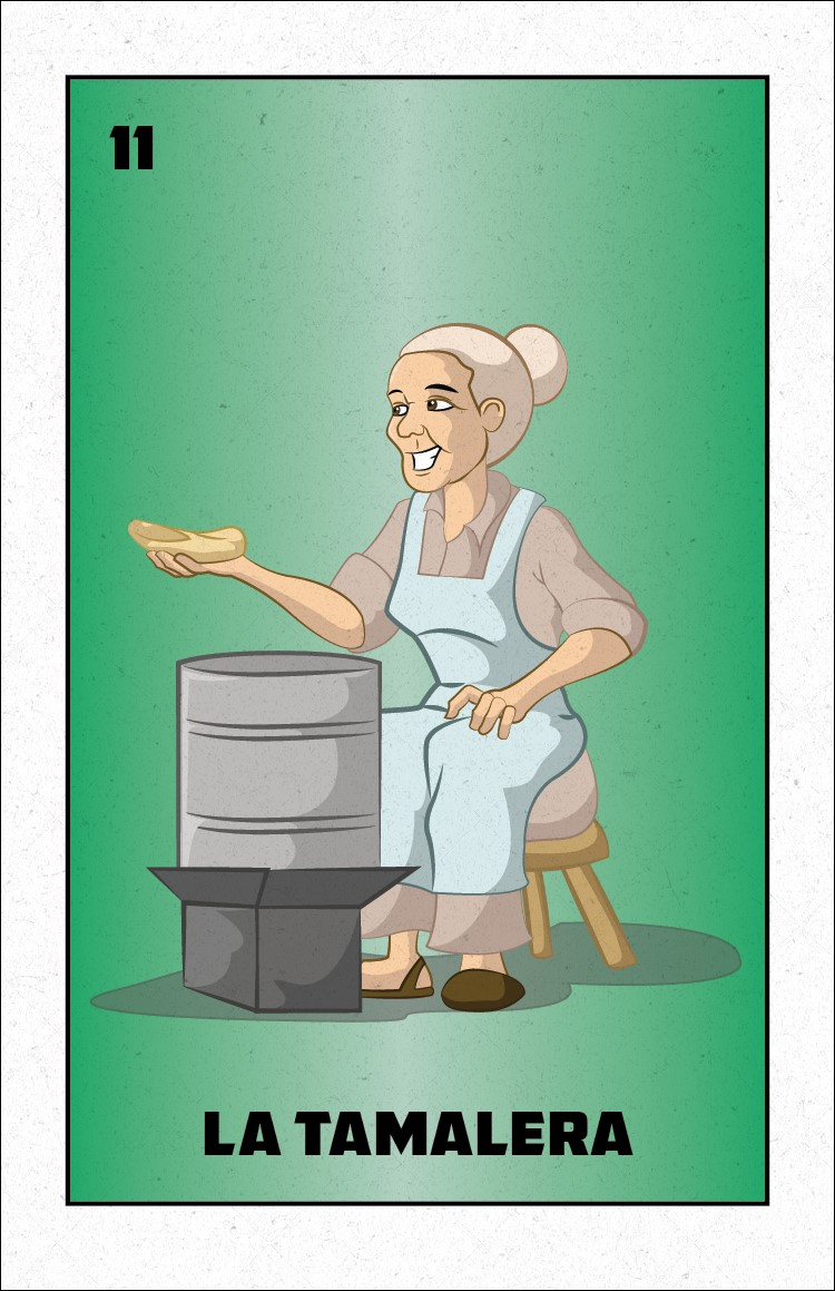 La Tamalera Loteria Card.jpg