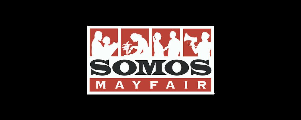 Our Community Partners — SOMOS Mayfair