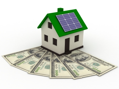 GOOD FOR YOUR WALLET - Making energy efficient improvements to your home is a great way to reduce your monthly energy costs, as well as increase your home's value.