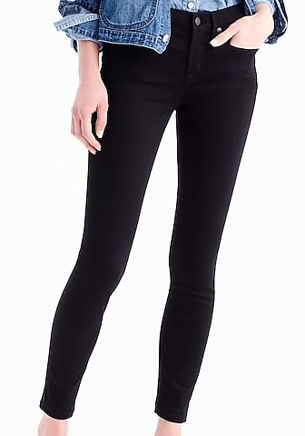 8%22 stretchy toothpick jean in true black.png