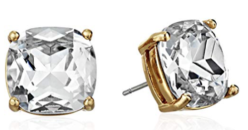 kate spade new york Essentials Small Square Stud Earrings.png