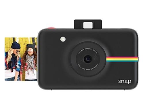 Polaroid Snap Instant Digital Camera .png