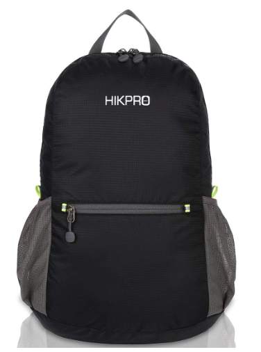 HIKPRO Unisex Ultralight Handy Packable Backpack.png