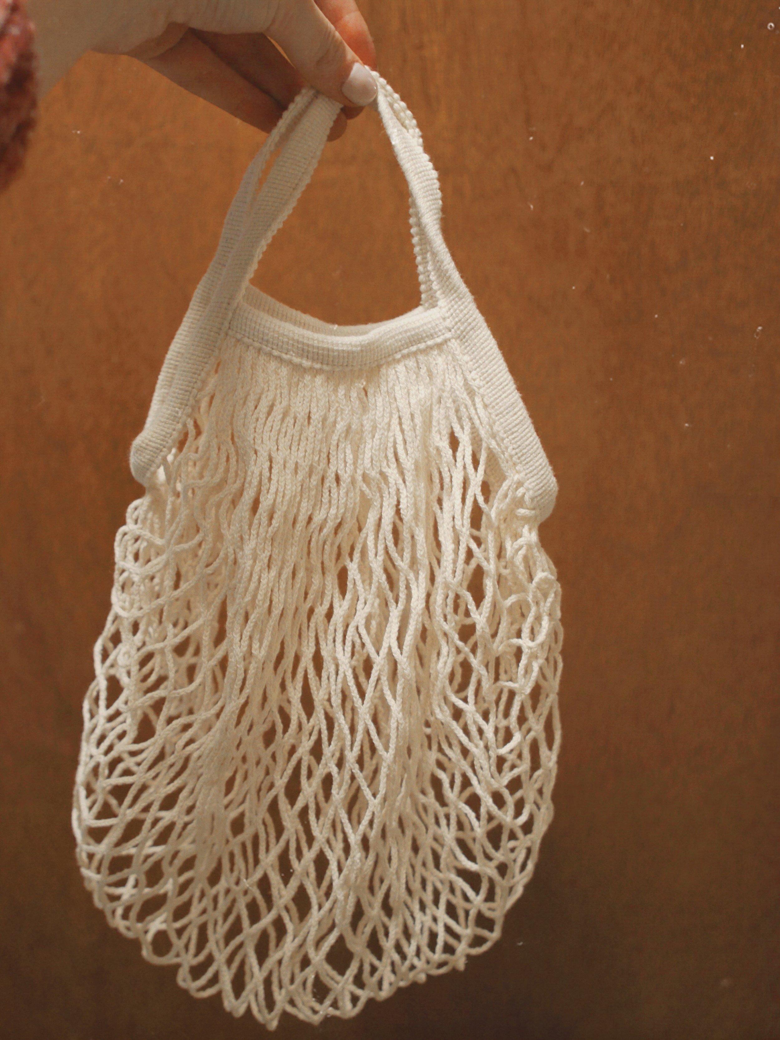 Net Bag from IKEA