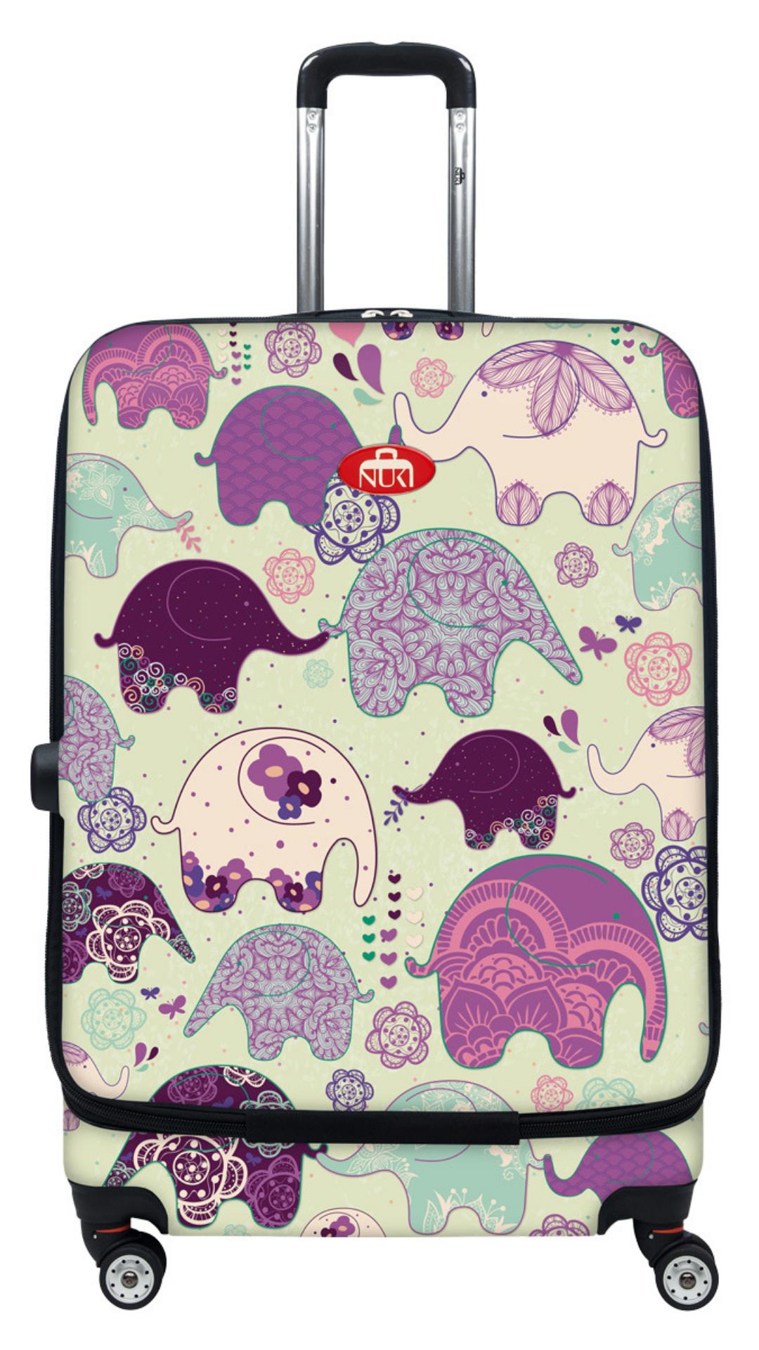 Elephant - Carry-On 20