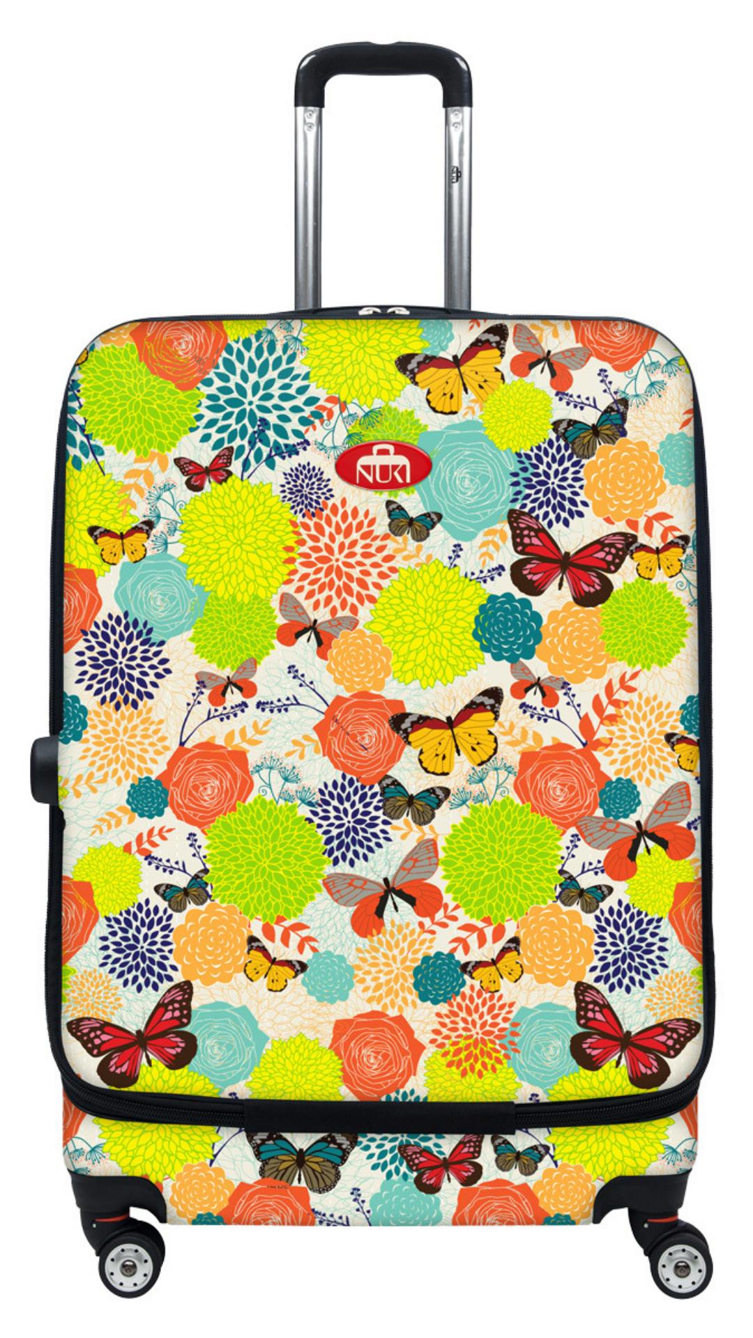 Butterflies - Carry-On 20