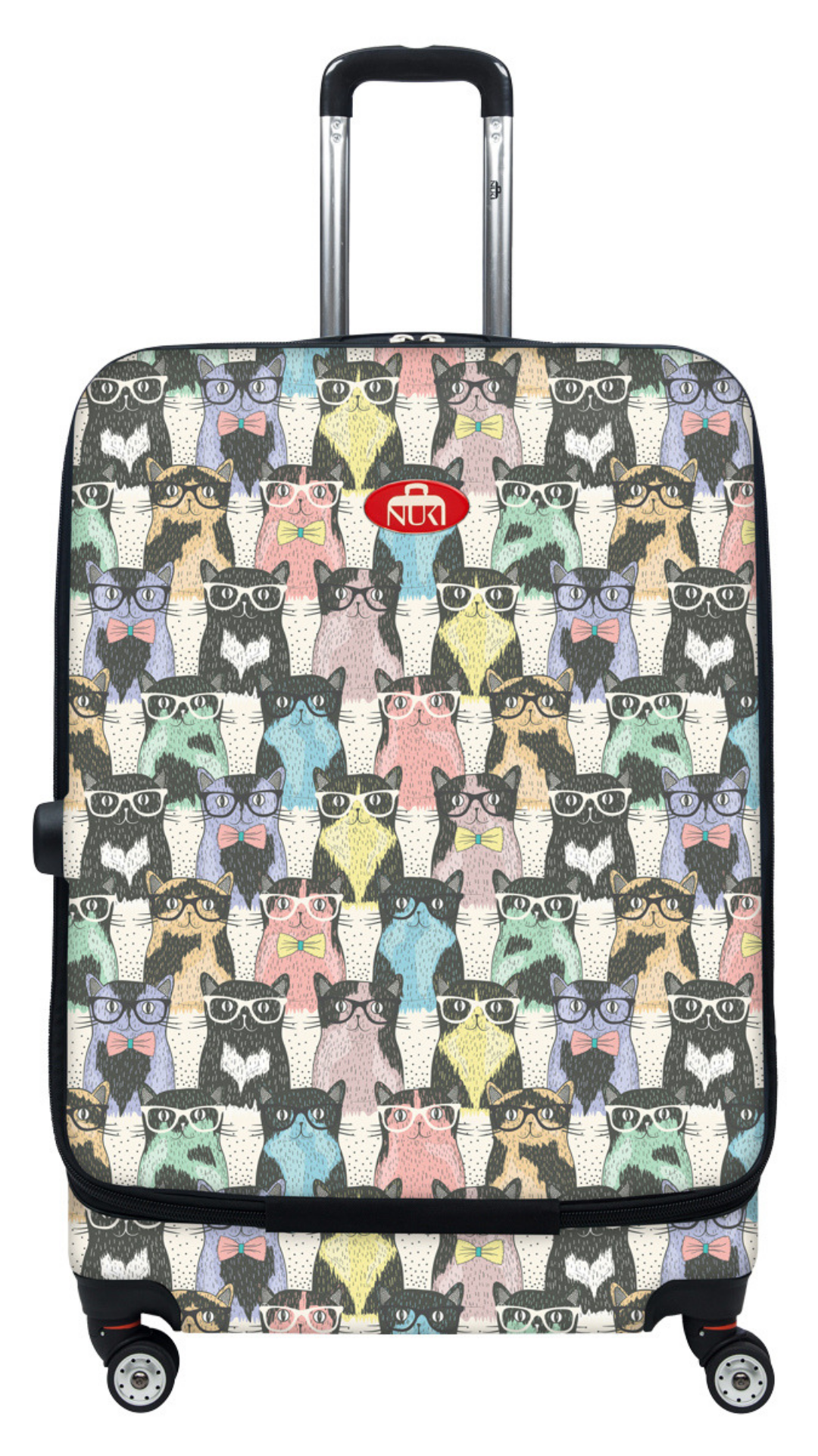Hipster Cats - Carry-On 20