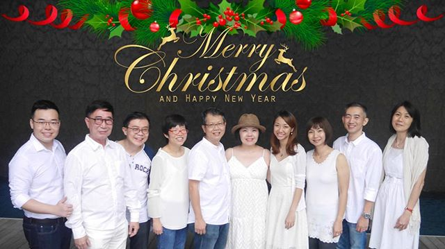It's never too late to post a Christmas and New Year Greeting! Merry Christmas and Happy New Year from all of us at System of the Heart Community! #ioptasia #systemoftheheart