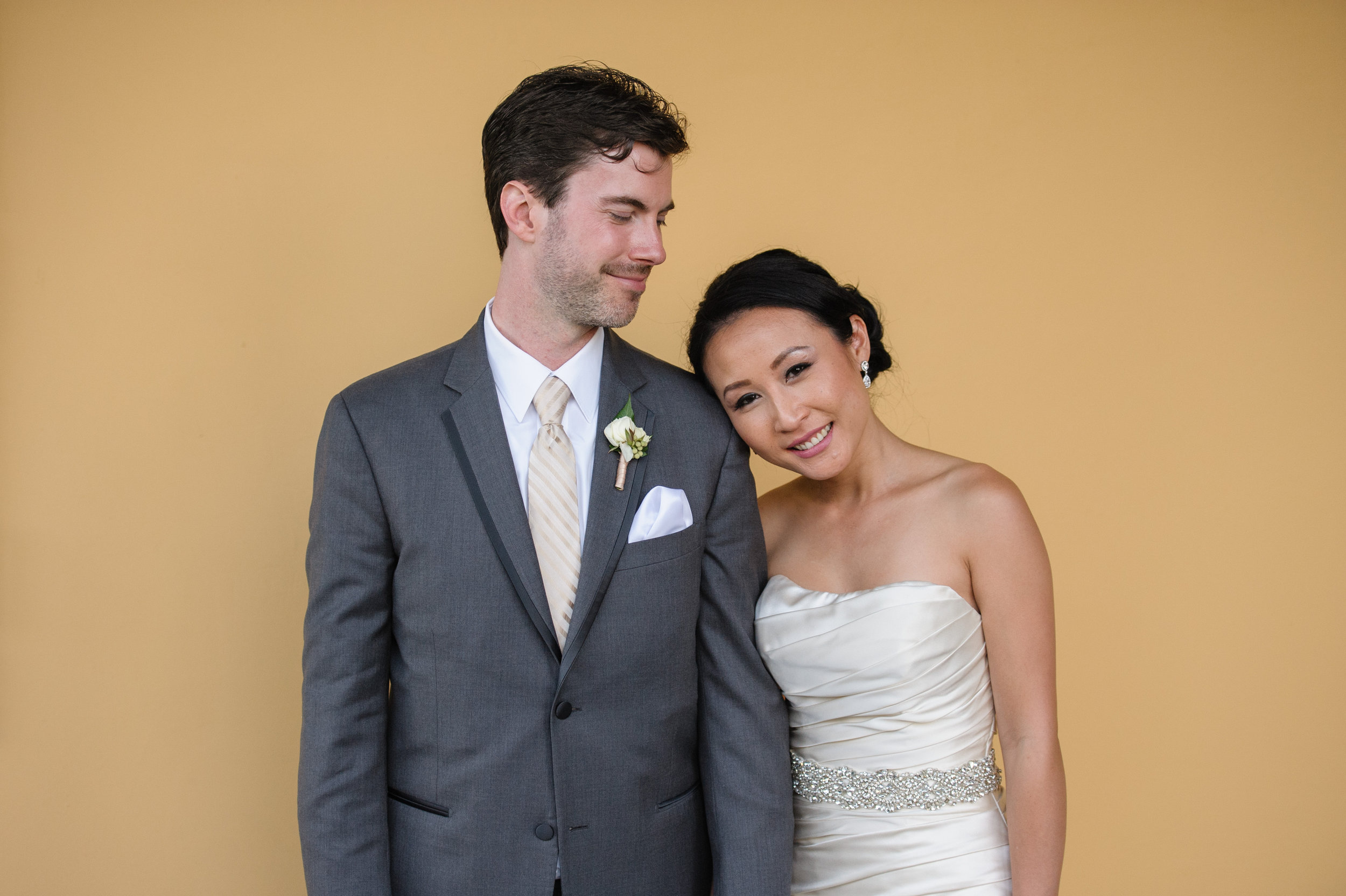 Jim and Janet's Wedding in Sonoma, CA -