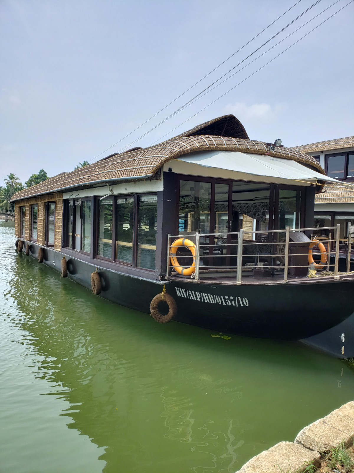Spice Route Cruises -