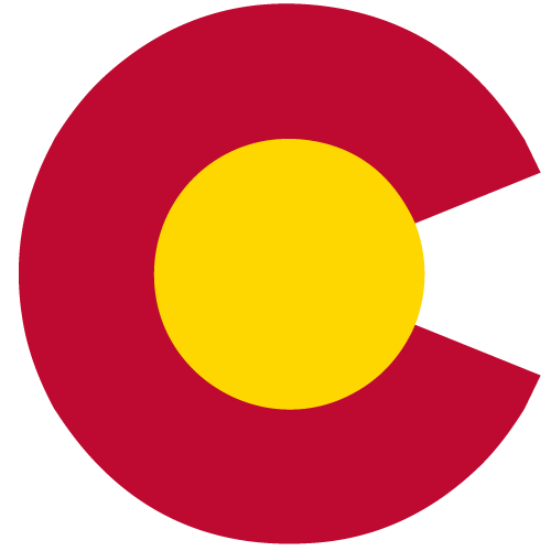 Proudly Made in Colorado, USA -