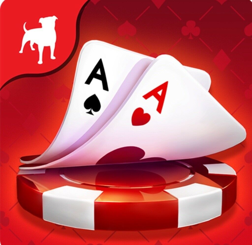 Zynga Poker - Popular online poker game for mobile and web