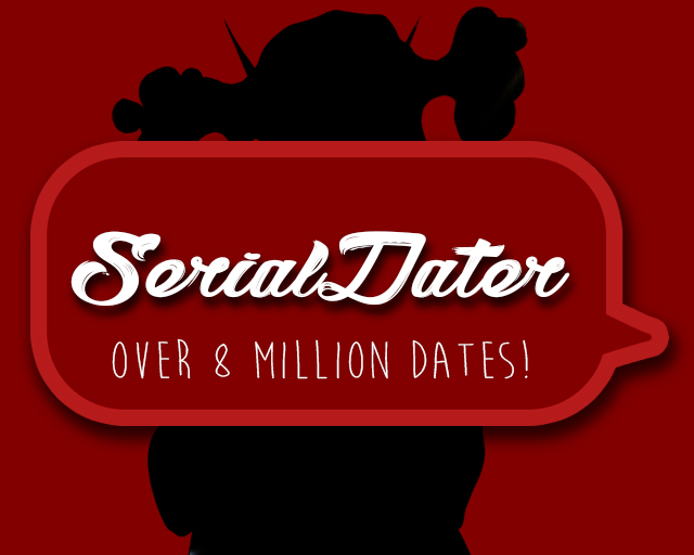 Serial Dater - a speed dating game from hell